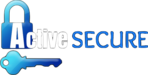ActiveSecure Logo